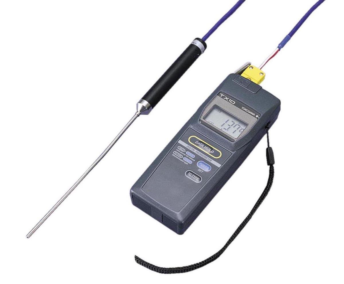 ケニス デジタル温度計 TX10-01