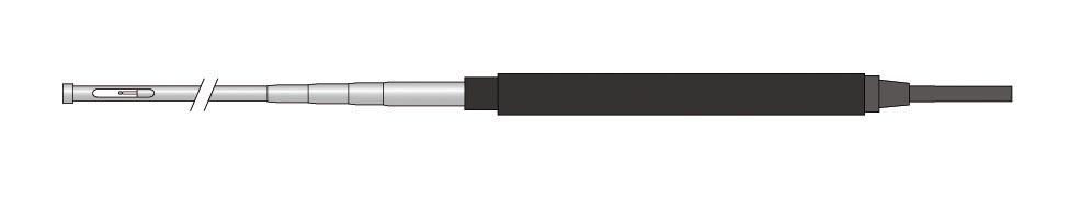 ケニス K熱電対センサ(コネクタ付) LP-21EX