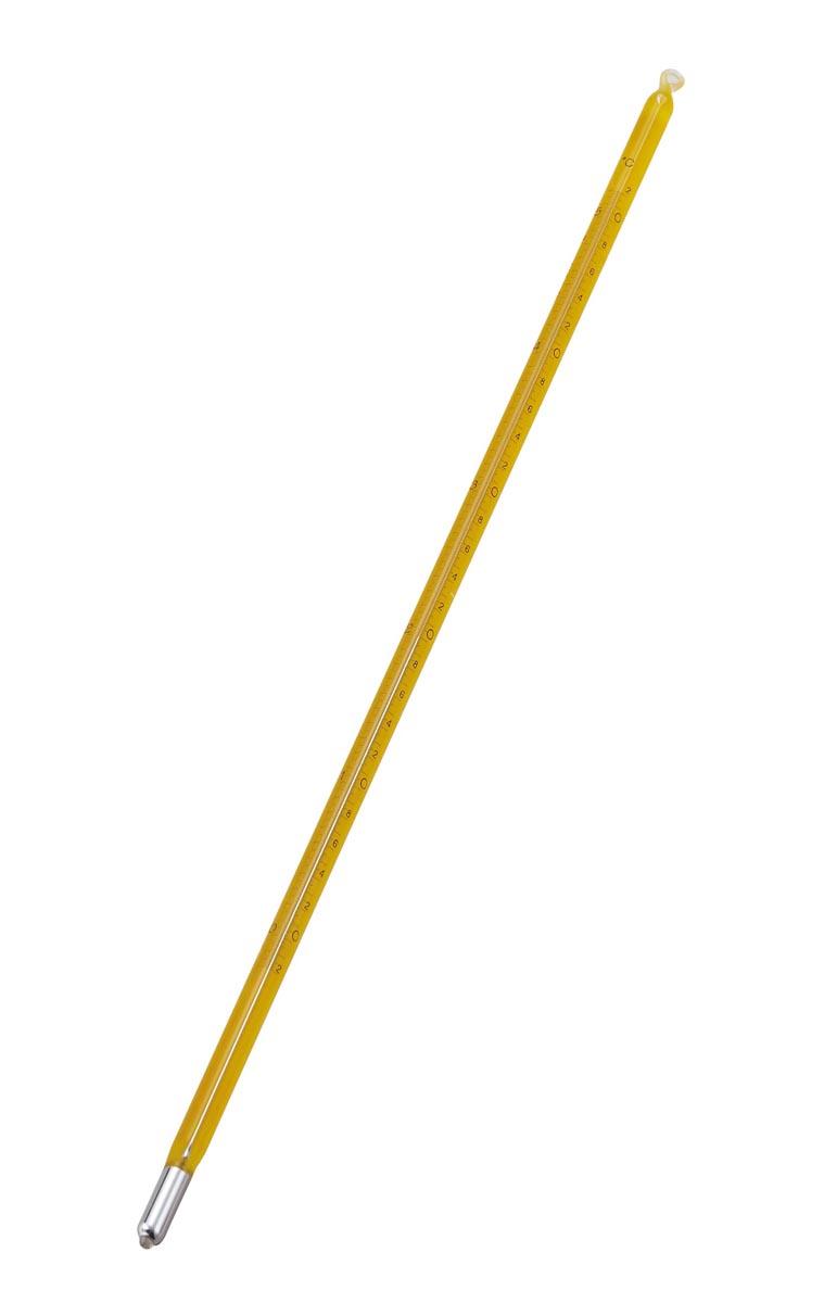 ケニス JCSS認定標準温度計 棒状 No.4