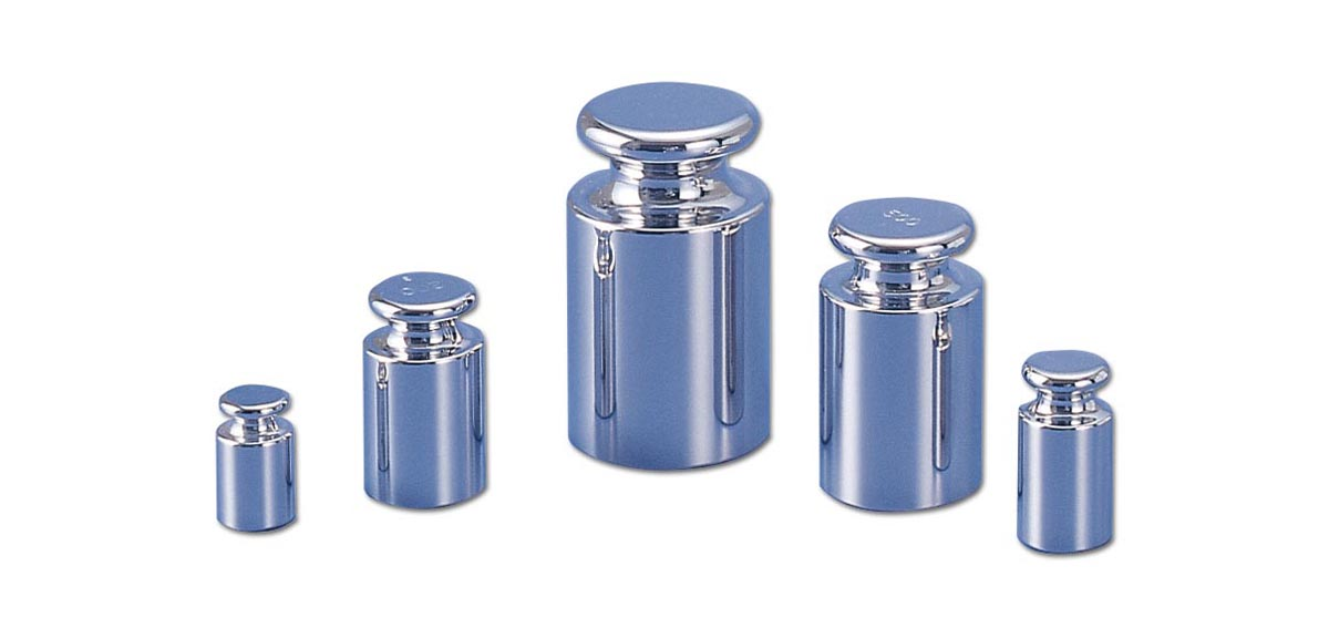 村上衡器製作所 OIML型標準分銅 F2級 証明書なし 500g