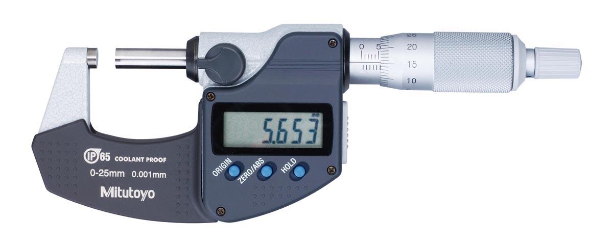 MDC-25MXミツトヨ 防水型デジタルマイクロメーター MDC-25MX, はあどる:05d0b1c8 --- officewill.xsrv.jp