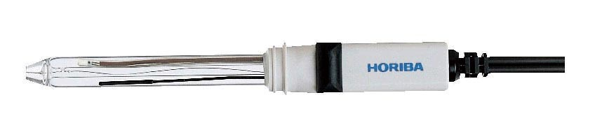 堀場製作所 防水白金複合型ORP電極 9300-10D