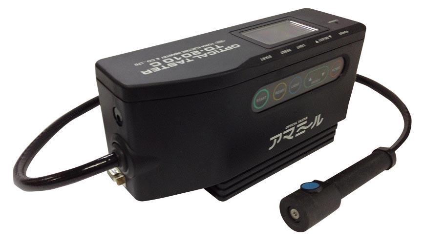 ケニス 糖度計アマミール TD-2010C(2検体用)