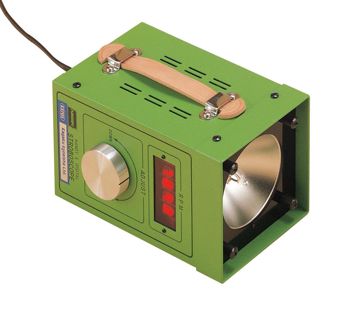 ケニス ストロボスコープ HD-150