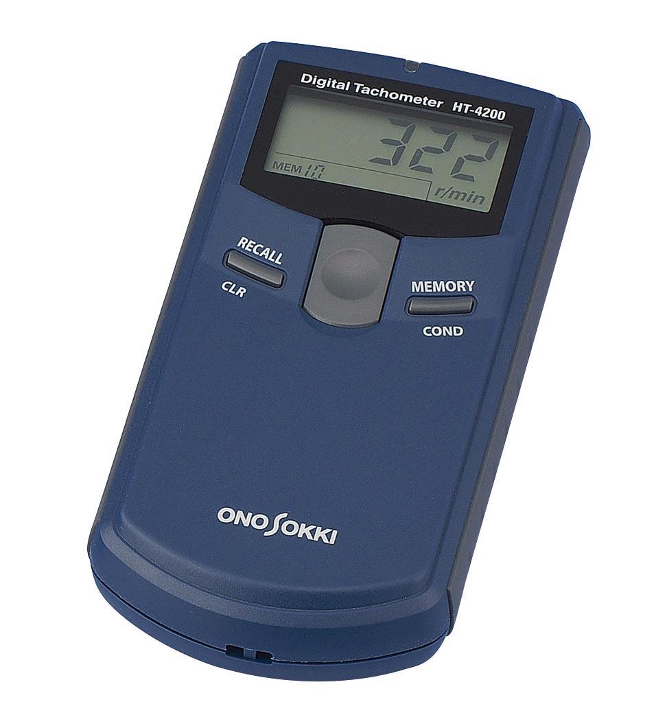 ケニス デジタル回転計 HT-4200(非接触)