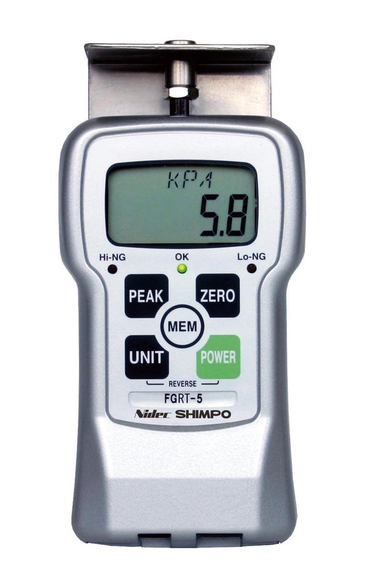 ケニス レオテスター(硬度測定器) FGRT-2