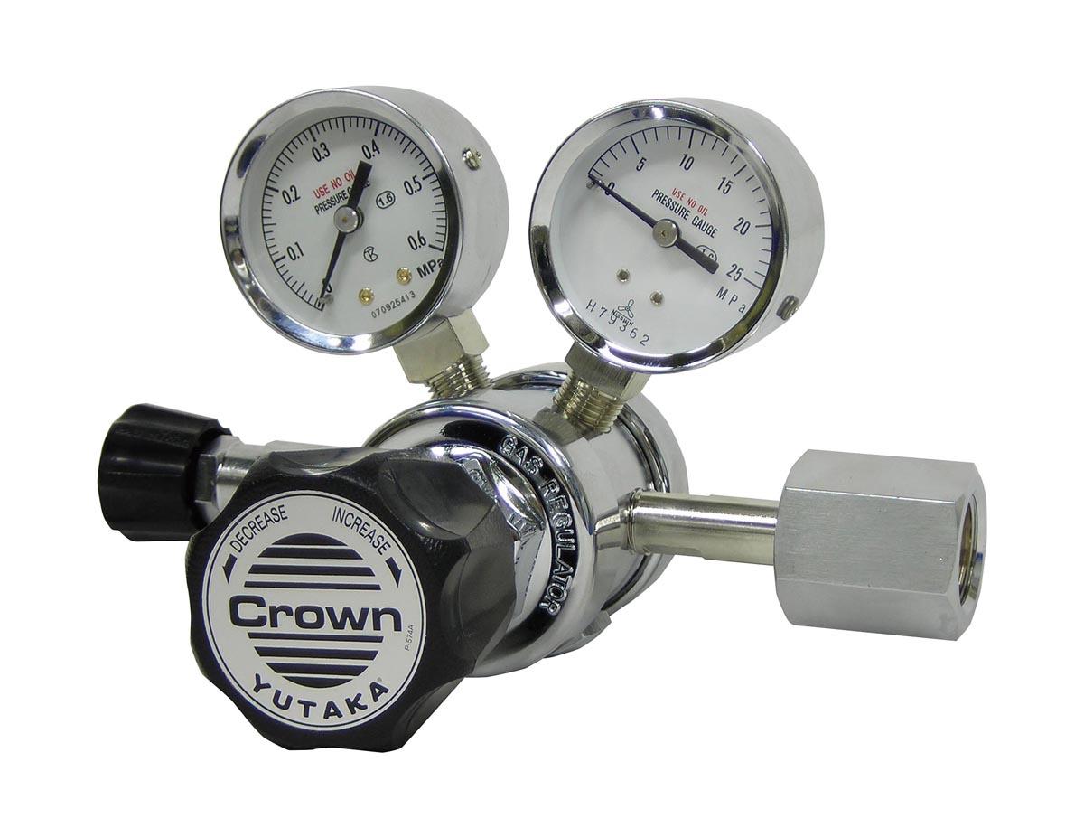 ケニス 精密圧力調整器(レギュレーター) GSN2-4-5AB3