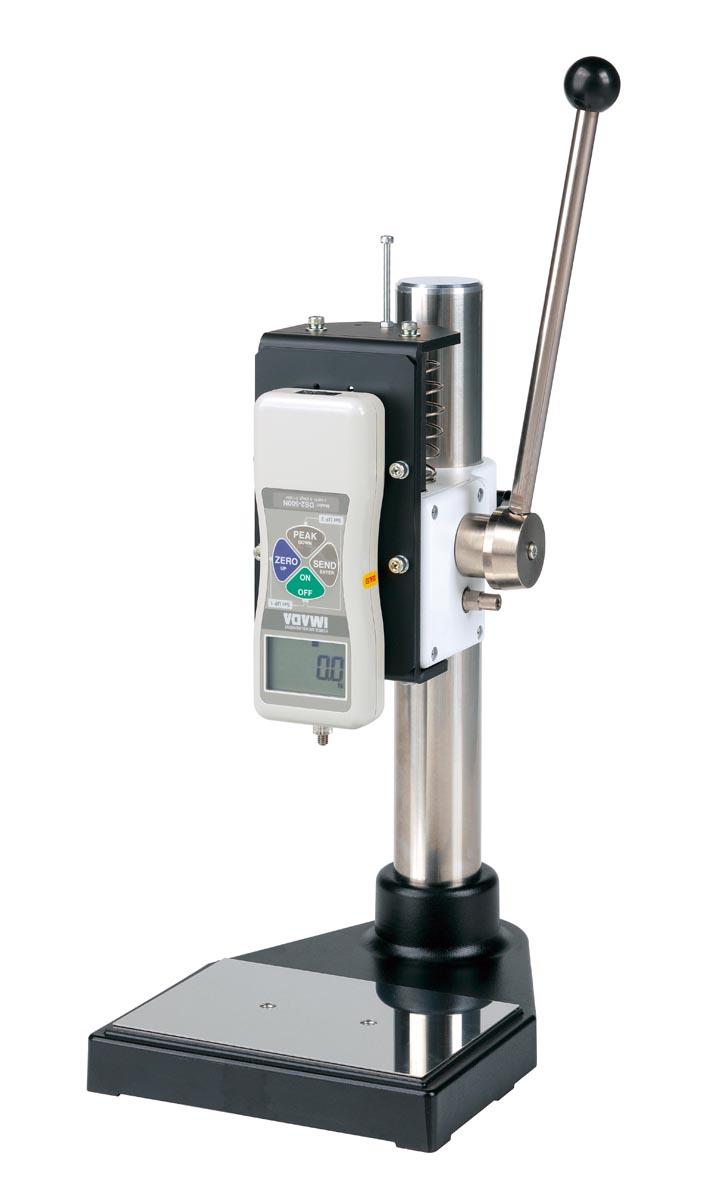イマダ フォースゲージ用計測スタンド SVL-1000N