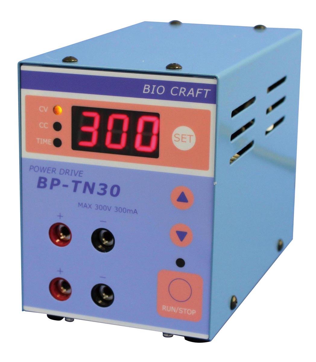 ケニス 電気泳動用電源装置 BP-TN30