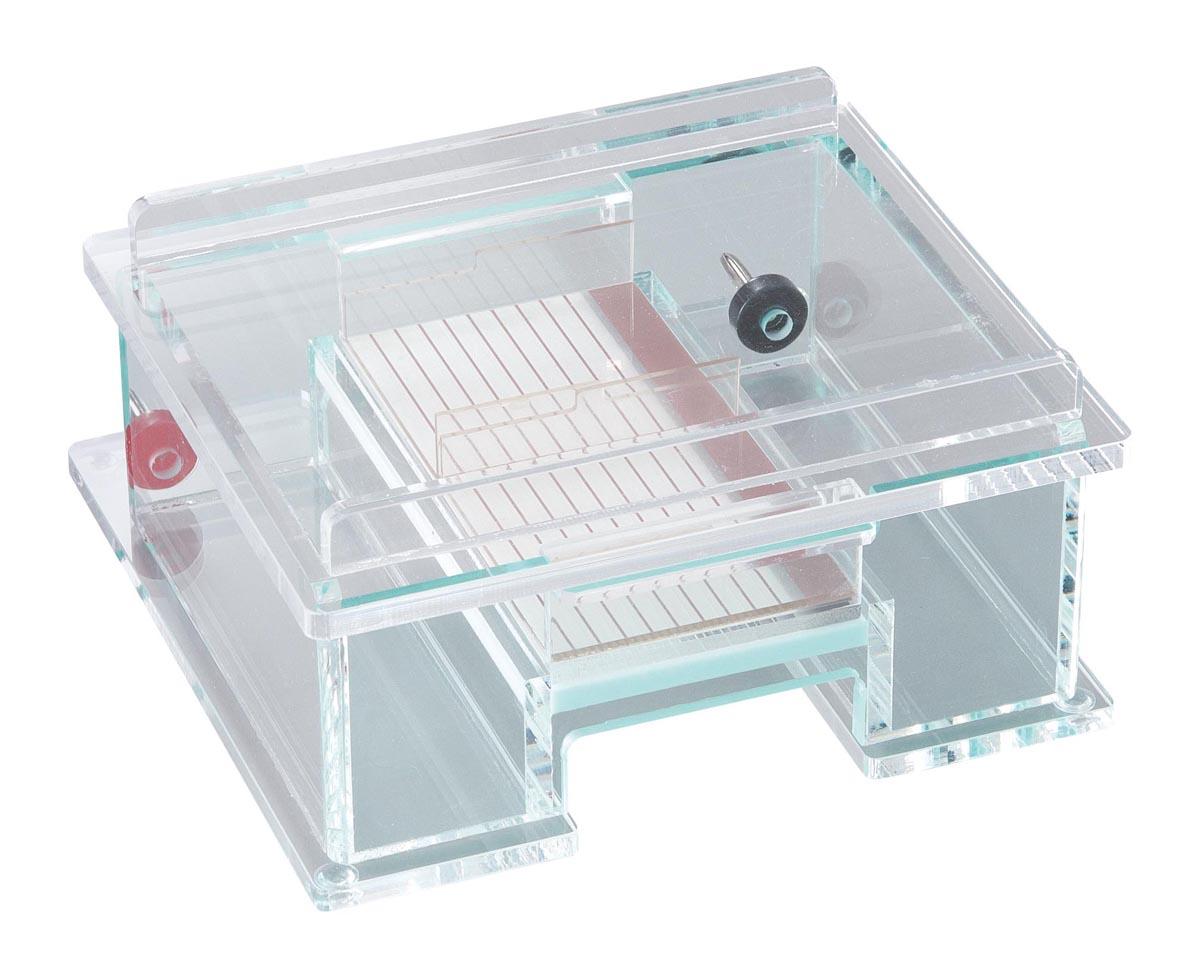 ケニス 水平型電気泳動装置 CM-5001K