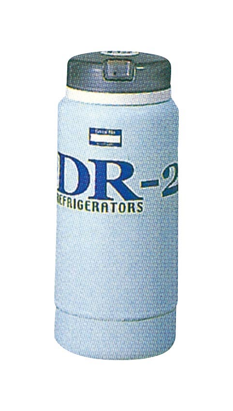 太陽日酸 凍結保存容器 DR-2