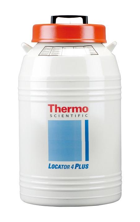 高い素材 サーモフィッシャーサイエンティフィック 凍結保存容器 ローケータープラス4A, Brand Liberty:f2197dab --- trattoriarestaurant.ie