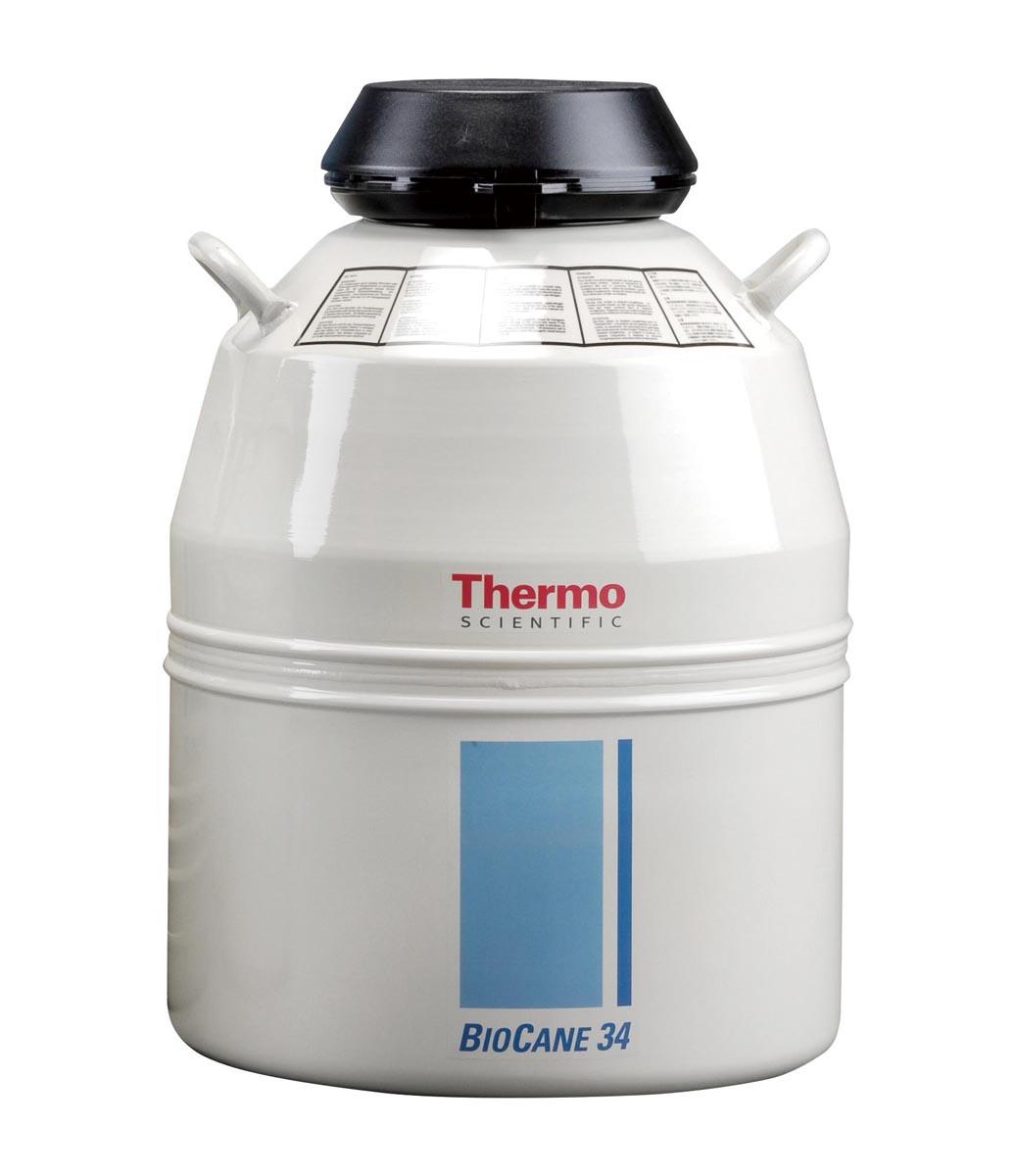 ケニス 凍結保存容器 バイオケーン34
