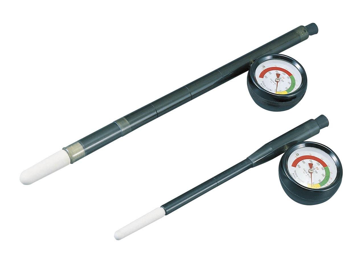 竹村電機製作所 テンションメーター(pFメーター) DM-8R(ラン用)
