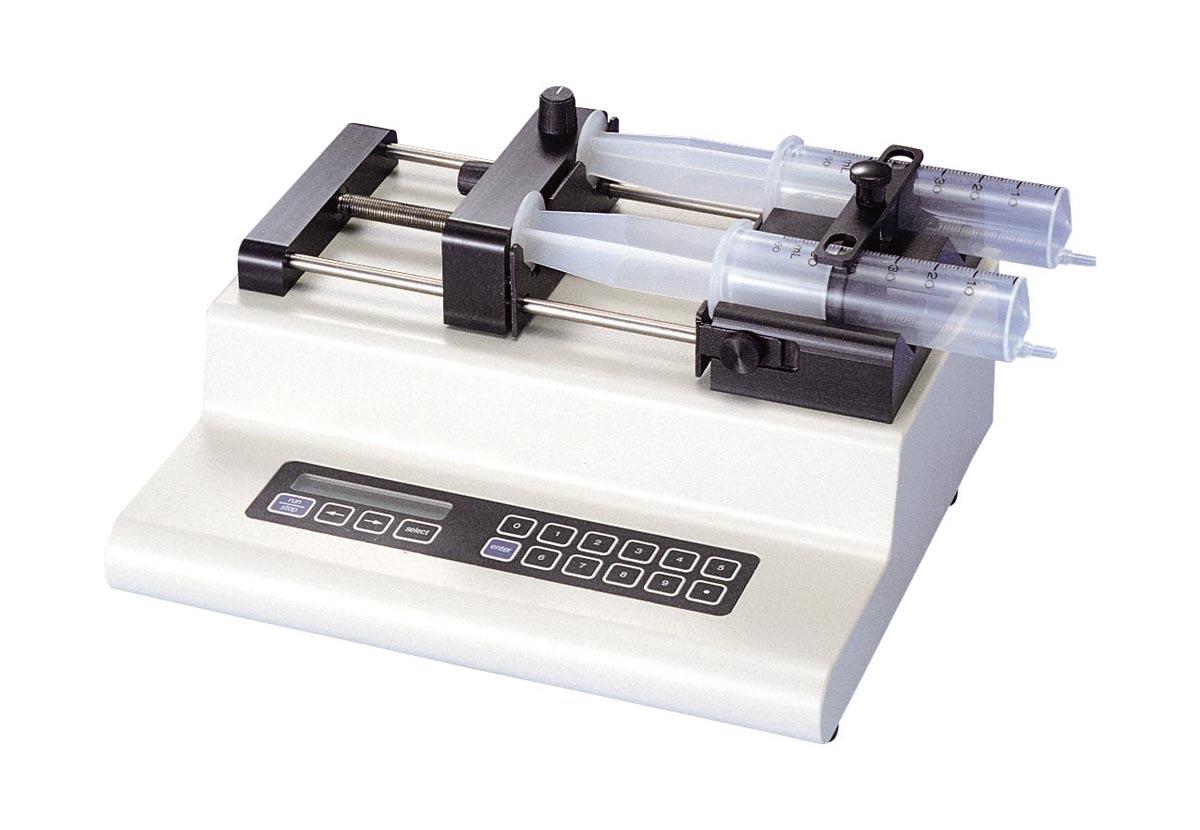 ケニス マイクロシリンジポンプ IC3200