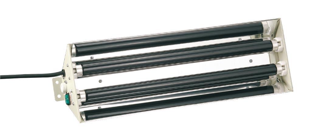 ケニス 紫外線ランプ XX-15S