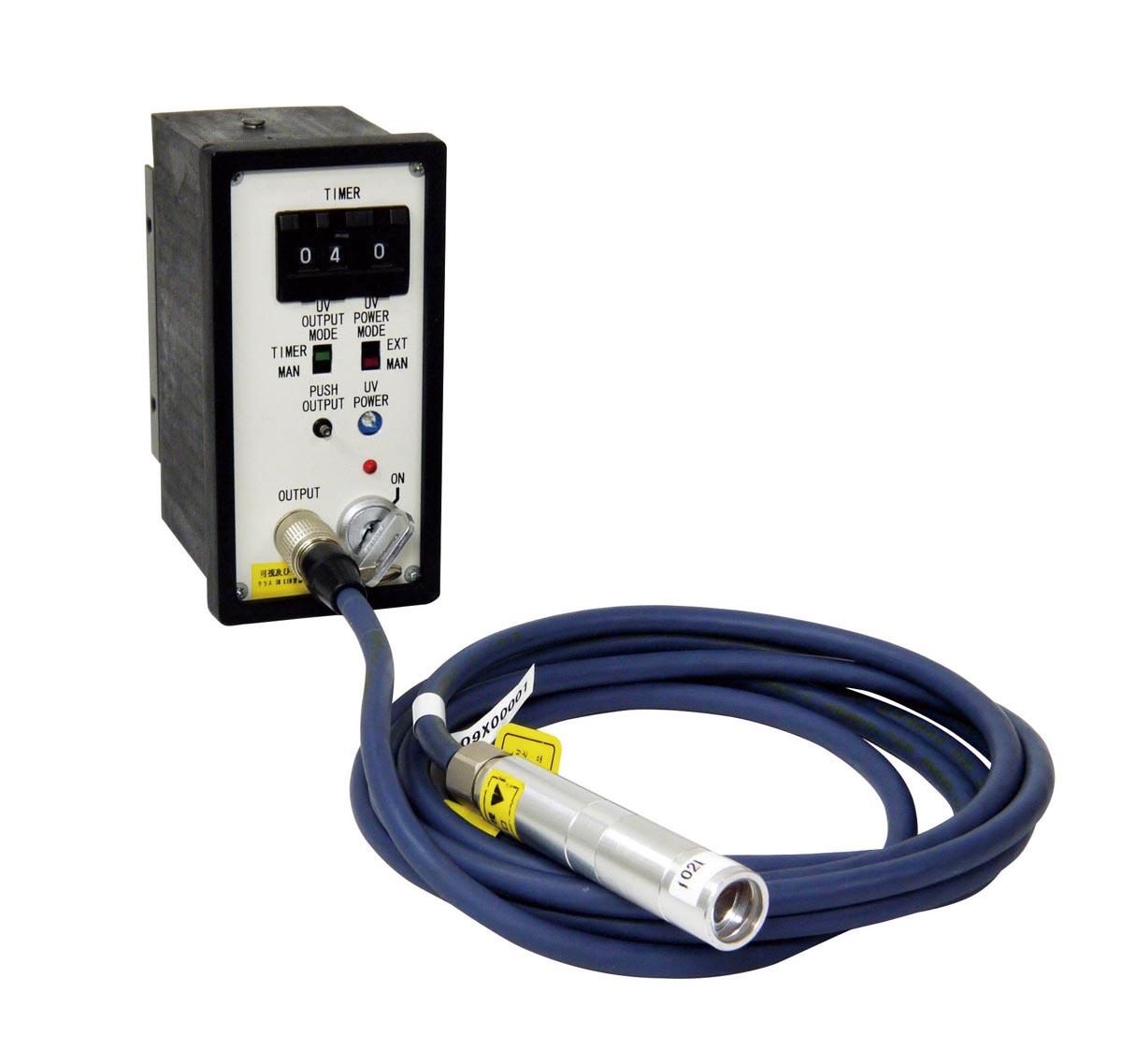 ケニス UV-LED照射装置 ULEDN-102CT(分離型)