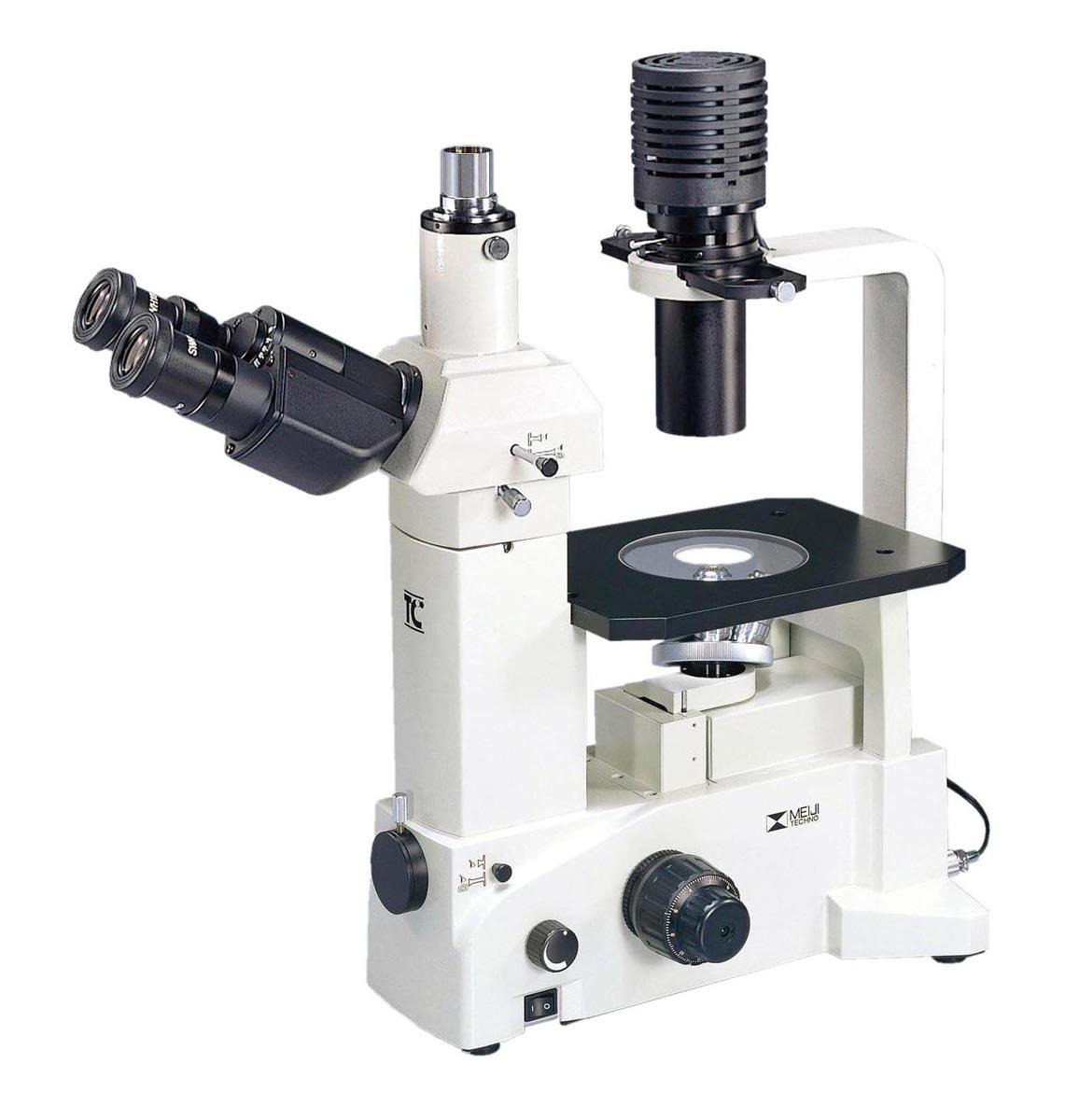 メイジテクノ メイジテクノ倒立培養顕微鏡 TC5200