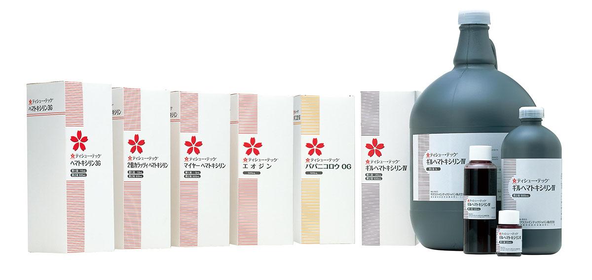 ケニス 染色液 エオジン 3L 8660
