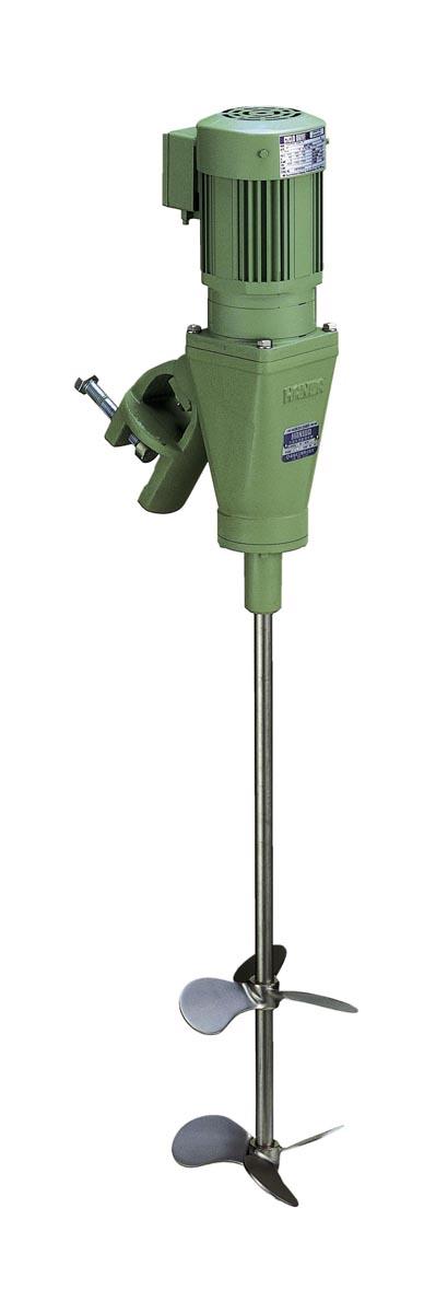 【予約受付中】 ケニス 大型撹拌器 KP-4060A:GAOS 店-DIY・工具