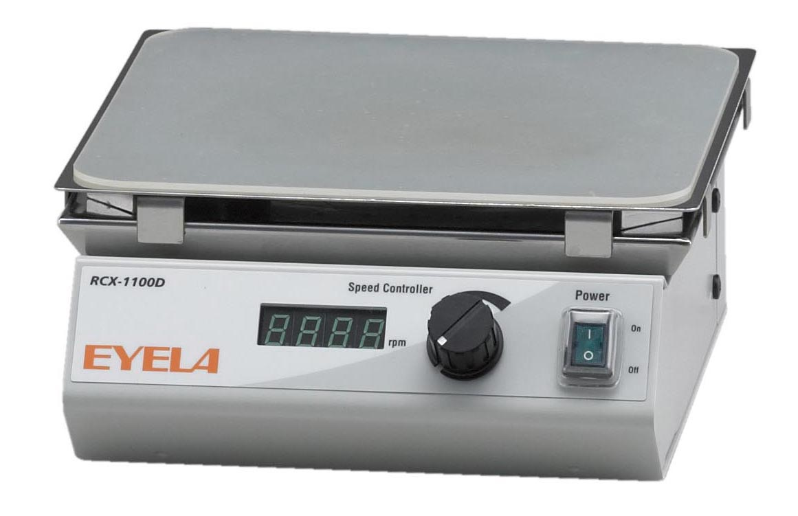 早い者勝ち 東京理化器械(EYELA) 強力マグネチックスターラー RCX-1100D:GAOS 店-DIY・工具