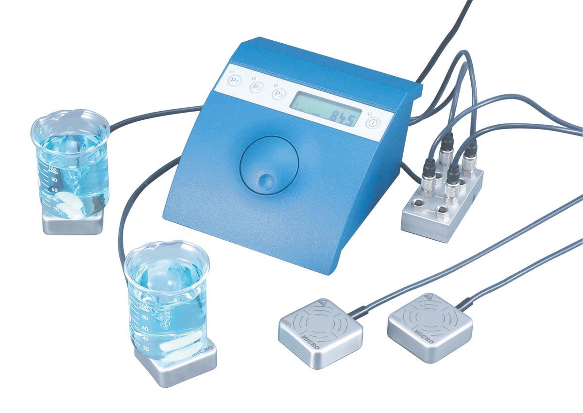 ケニス リモート式電磁スターラー HP40153(マイクロ型)