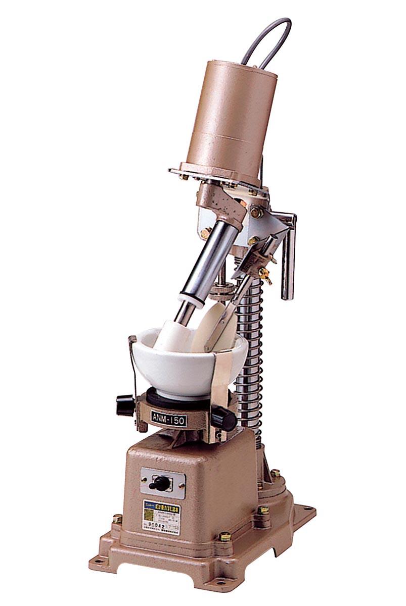 日陶科学 自動乳鉢 ALM-150