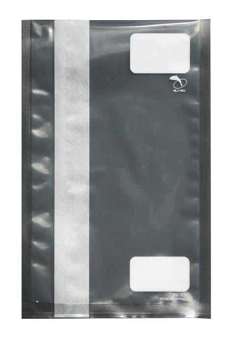 ケニス 滅菌フィルタバッグ PX0030(500枚入)