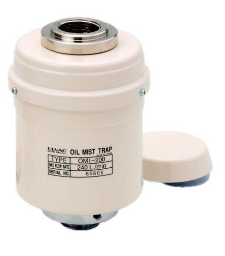販売期間 休日 限定のお得なタイムセール アルバック機工 インライントラップ OMI-200