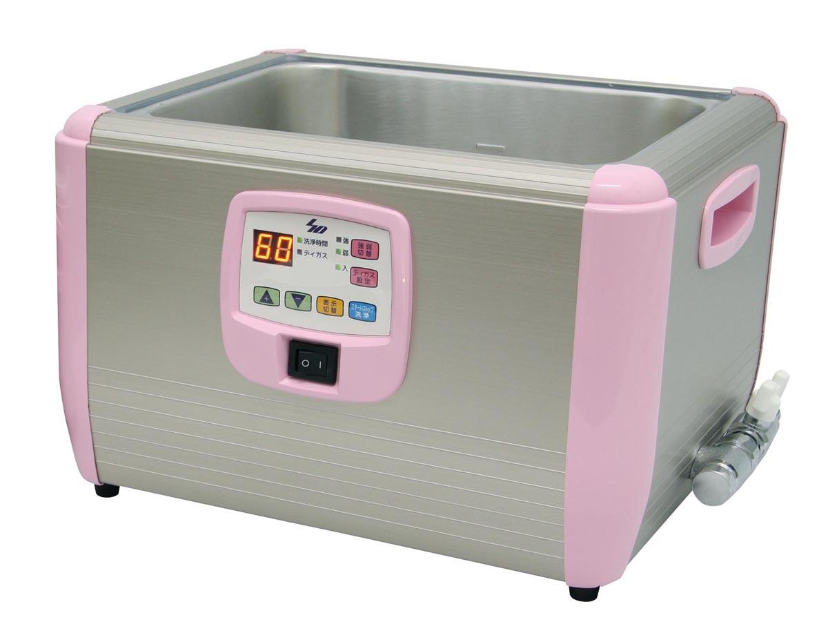 ケニス 超音波洗浄器 US-703