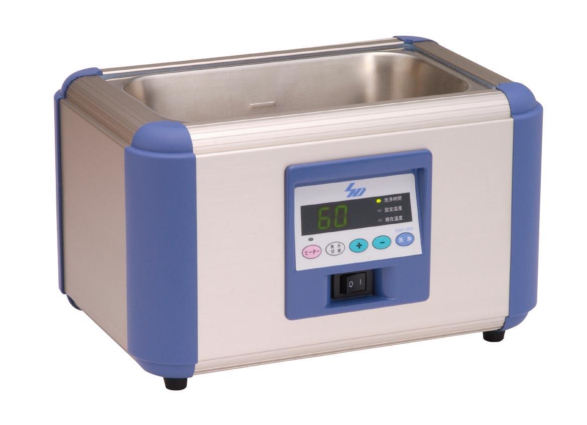 エスエヌディ 超音波洗浄器 US-103