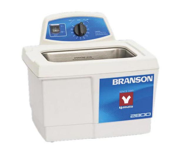 ヤマト科学 超音波洗浄器(ブランソン) M2800H-J