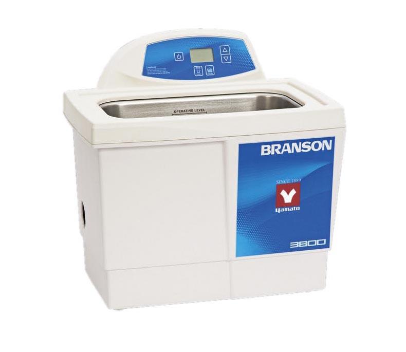 ヤマト科学 超音波洗浄器(ブランソン) CPX1800-J