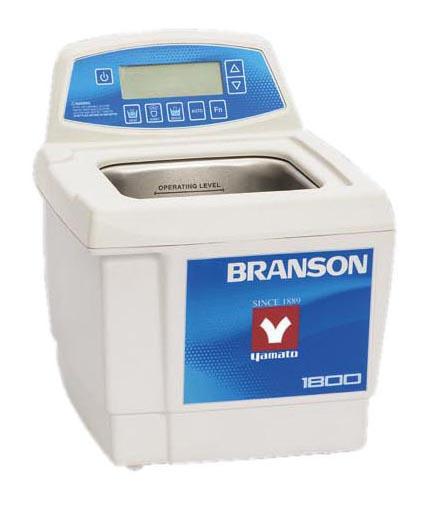 ブランソン 超音波洗浄器(ブランソン) CPX3800H-J