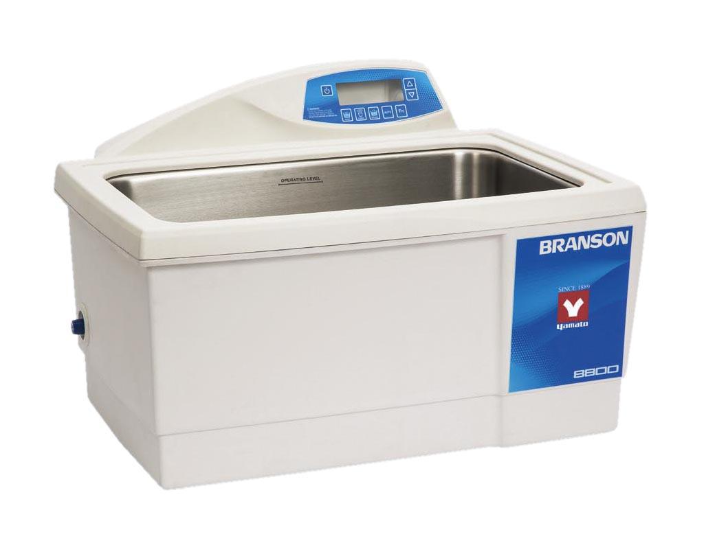 ブランソン 超音波洗浄器(ブランソン) CPX8800H-J