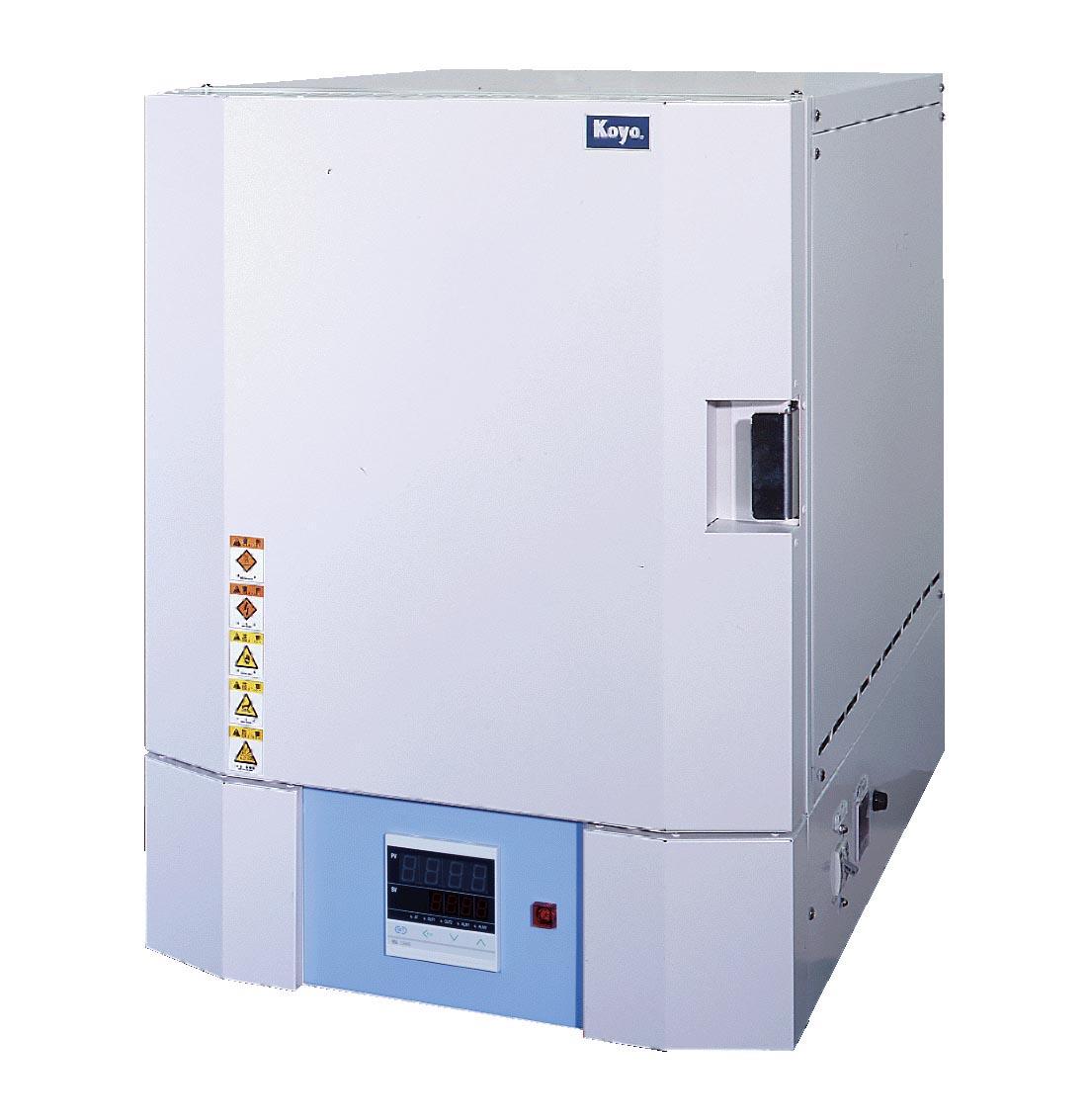 光洋サーモシステム 小型ボックス炉 KBF728N1