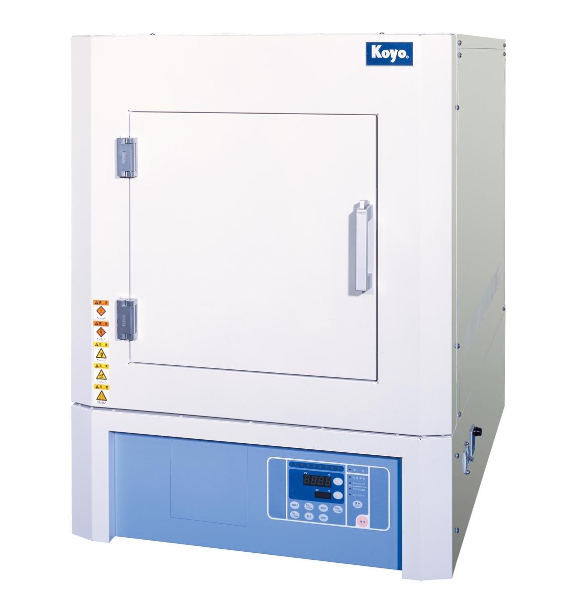 光洋サーモシステム 小型ボックス炉 KBF668N1