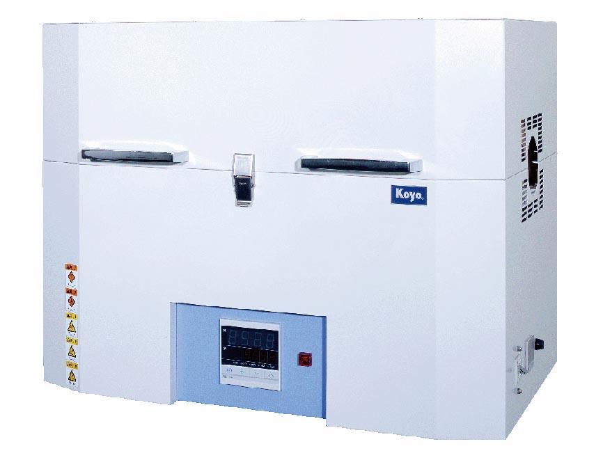 光洋サーモシステム 小型チューブ炉 KTF055N1