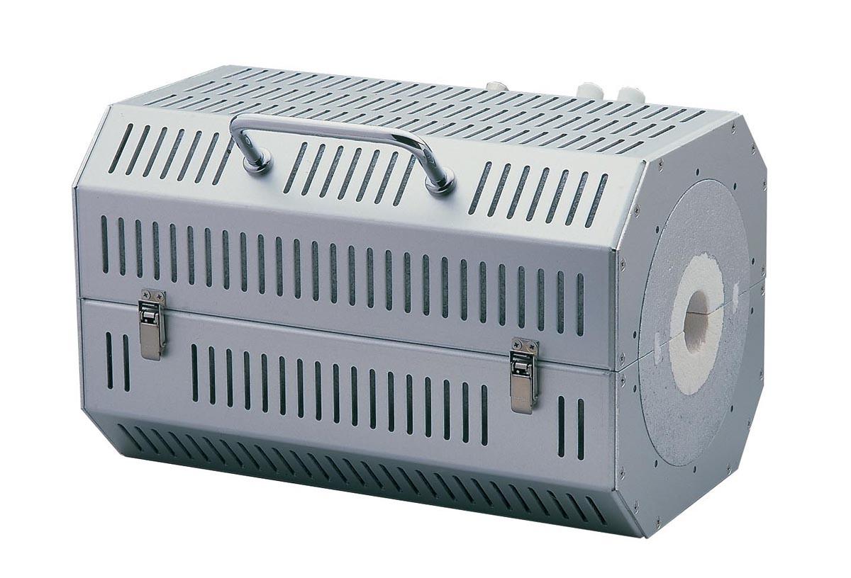 アサヒ理化製作所 セラミック電気管状炉 ARF-100KC