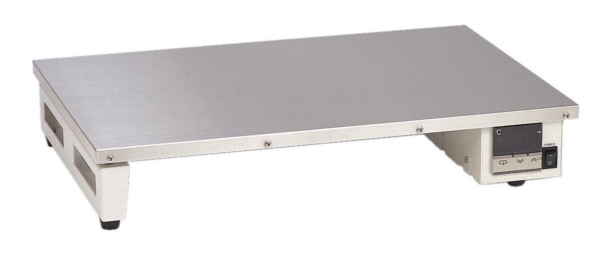 人気商品の 日伸理化 中温度ホットプレート NHP-M30N:GAOS 店-DIY・工具