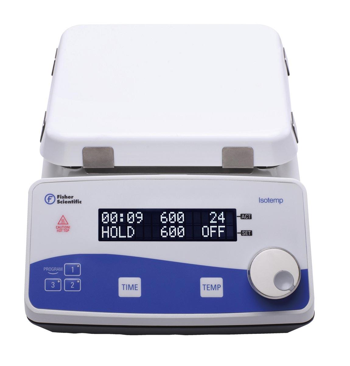 サーモフィッシャーサイエンティフィック デジタルホットプレート HP88857290