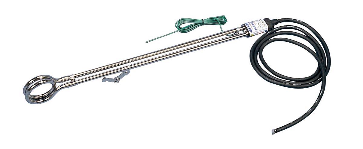 八光電機 パイプヒーター(投込みヒーター) BWA1106