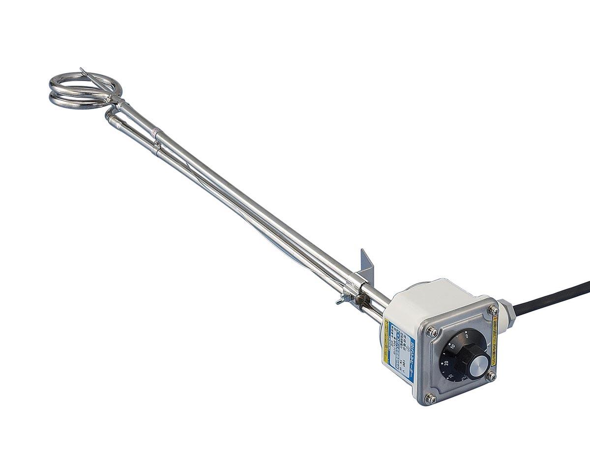 八光電機 温調付投込みヒーター BCS1110