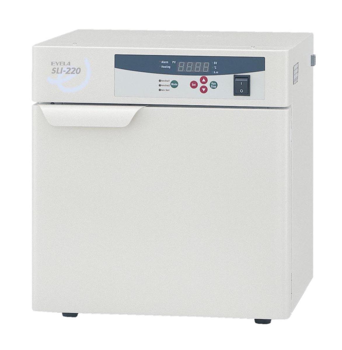 ケニス 恒温器(ソフトインキュベーター) SLI-220