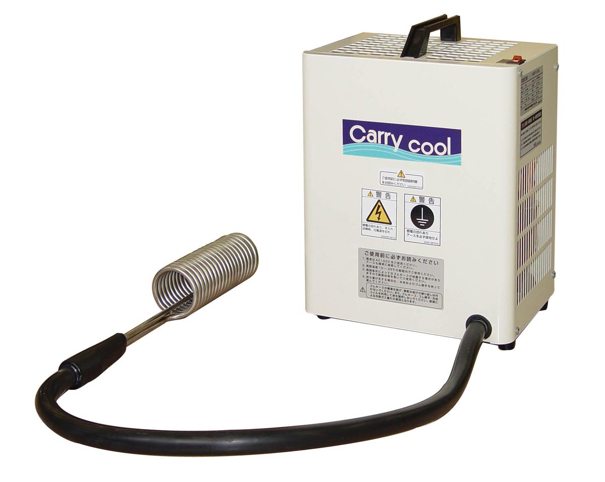 オリオン機械 キャリークール(投込み型) LPC2