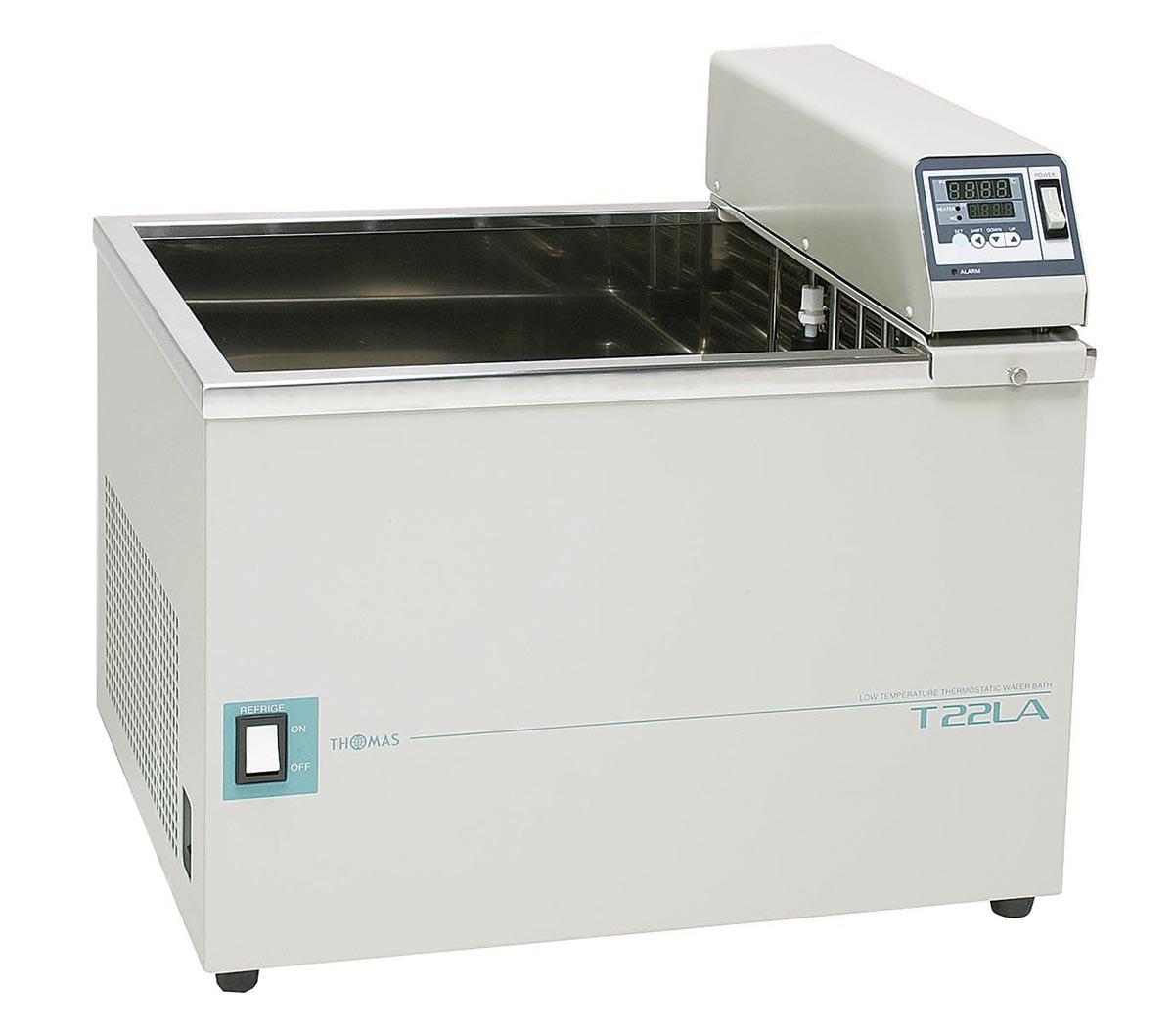 トーマス科学器械 低温恒温水槽 T-22LD