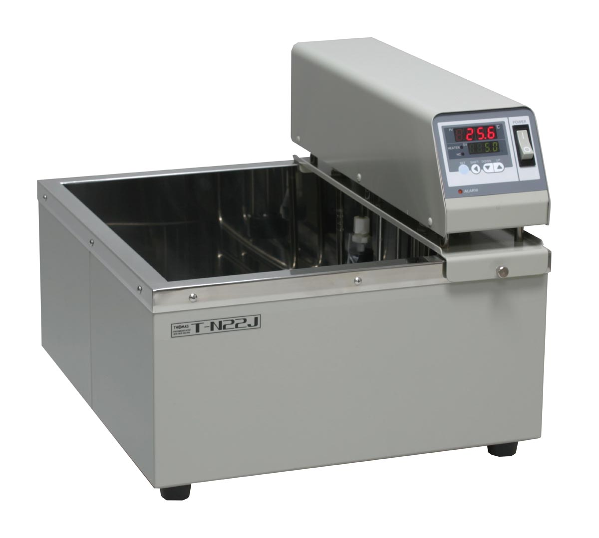 トーマス科学器械 恒温水槽 T-N22J