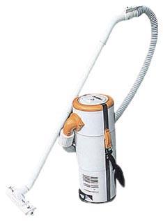 ケニス 乾湿両用クリーナー(ショルダータイプ) SPV-B101A-2