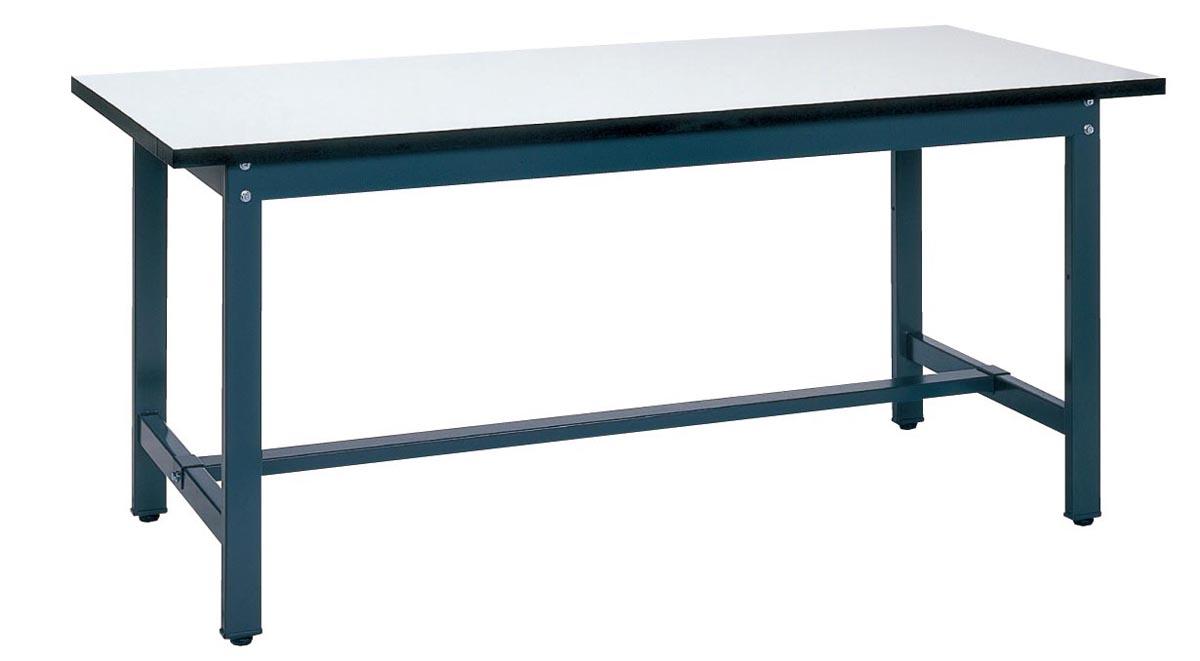 サカエ 実験用作業台(座り・立ち作業兼用) M1575