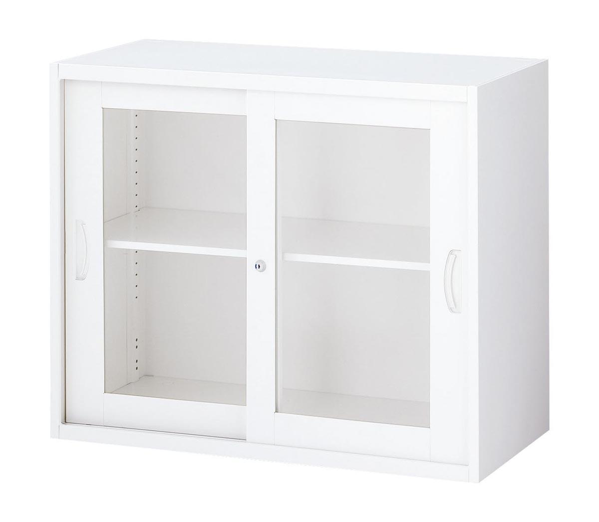 ケニス ガラス引違保管庫 RW45-07SG